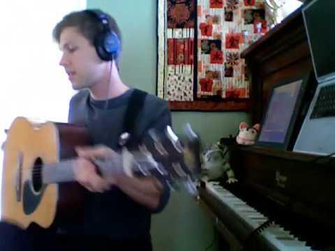 Ramona Falls - Recording Process