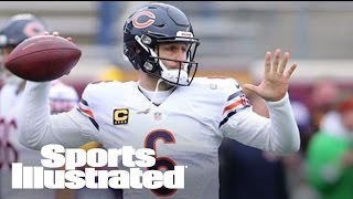 jay cutler could make the chicago bears a wild contender   mmqb   sports illustrated