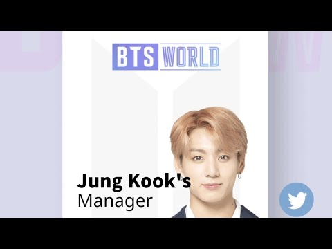 HOW TO PRE-REGISTER FOR BTS WORLD + RECEIVE A CALL FRM JIMIN & JHOPE