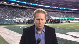 Miami Dolphins Post-Game Report with Adam Beasley: December 1, 2014