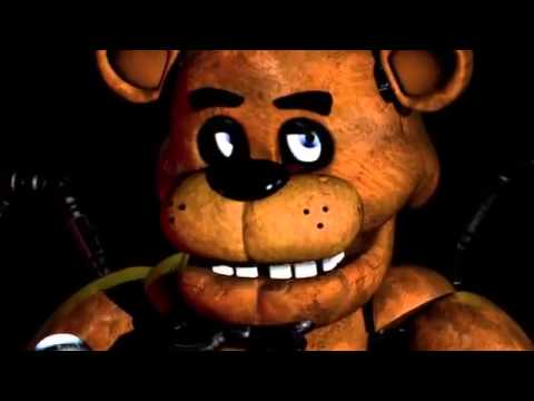 TOP 10 DISPROVEN THEORIES   Five Nights at Freddy's