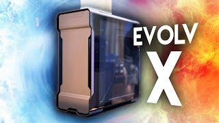 The BEST $199 You Can Spend on a Case! -- PHANTEKS EVOLV X thumbnail