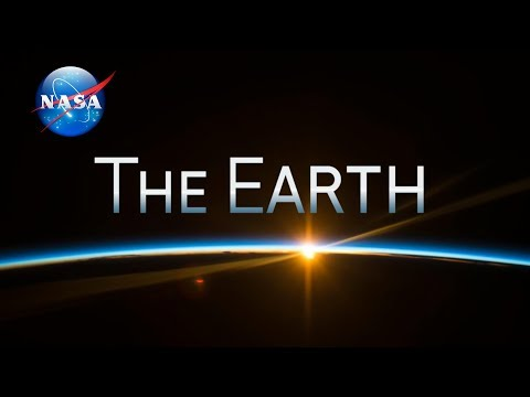 The Earth (Progressive Breaks)