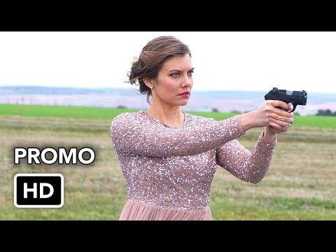 Watch Whiskey Cavalier Season 1, Episode 4, Mr. and Mrs. Trowbridge