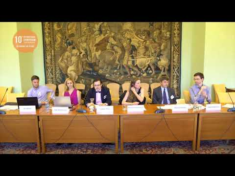 Panel: Energy and the External Relations of the Czech Republ