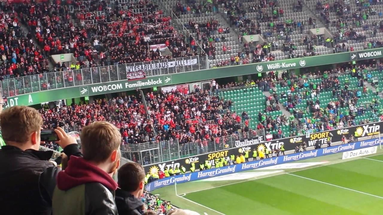 Abstieg Stuttgart