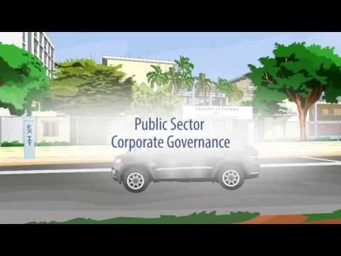 MINISTRY MATTERS - Public Sector Corporate Governance