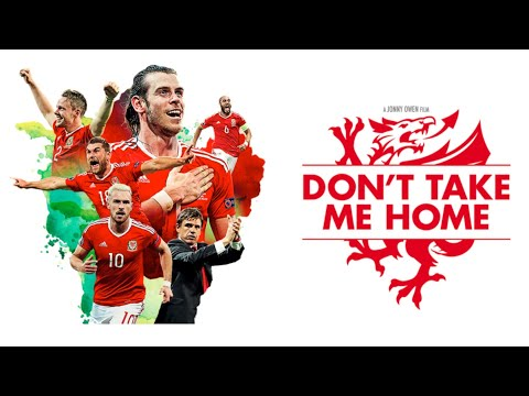 FC Cymru - The Story of Don't Take Me Home