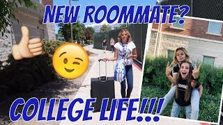 KESLEY GOES TO COLLEGE | THE LEROYS