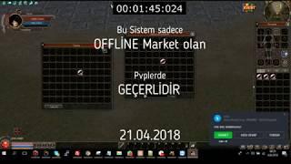 Metin2 Offline Market Bugu  -2018-