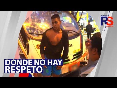 Choferes venezolanos cuentan lo difícil que es conducir en las pistas peruanas | Reporte Semanal