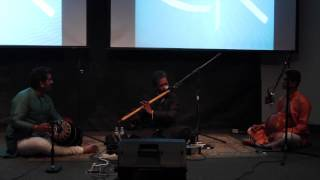 Khayaal 2013 - GS Rajan & Santosh Chandru - Part 2