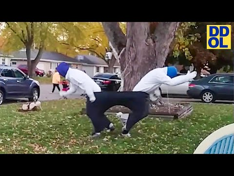 TRY NOT TO LAUGH WATCHING FUNNY FAILS VIDEOS 2021 #71