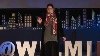 Muslim, American, Female: America's Future