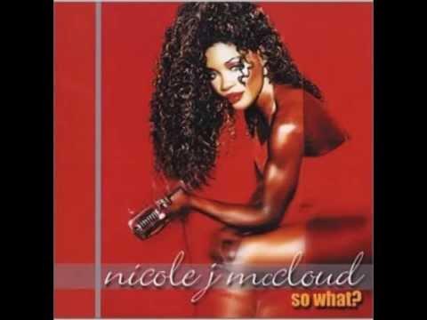 Nicole J McCloud* Nicole·With Timmy Thomas / Nicole J McCloud* Nicole - New York Eyes / Ordinary Girl
