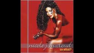 "Nicole J McCloud - ""Tell Me Where It Hurts"""