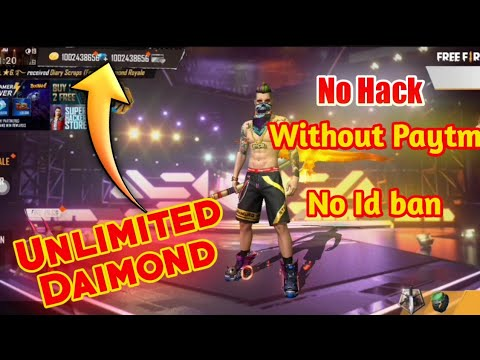 Download How To Get Free Daimond In Free Fire 100% Real Trick Free Daimond Trick 2020