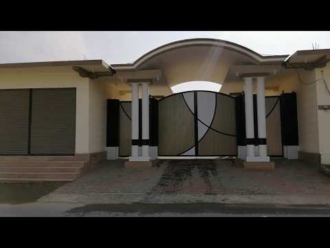 Main Gate Design For Luxury House 2020 Youtube