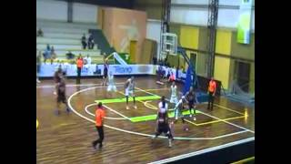 Julian Sanders Uruguay Highlights 2013