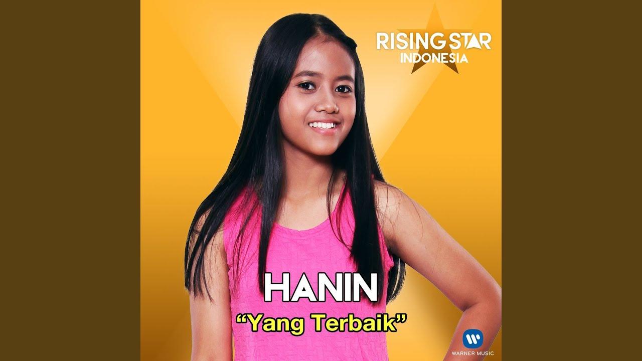 Yang Terbaik (Rising Star Indonesia)