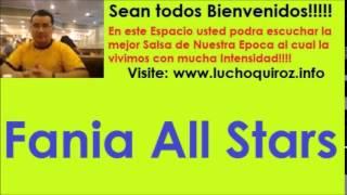 Fania All Stars: Latin Soul Rock: El Raton