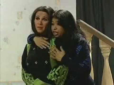 """بنات أول """" الجزء الأول"""" - سميرة  و مشاعل"""