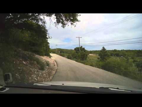 Antigua Drive Chat : Series One Episode Six