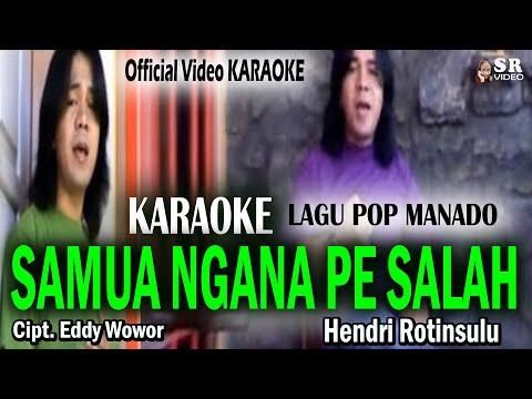 Lagu Manado