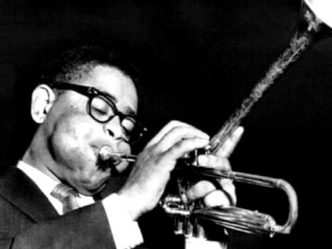 Dizzy Gillespie - Swing Low, Sweet Cadillac