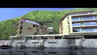 Appartamenti di lusso in vendita sul Lago di Como