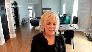 """Lucinda Williams on her 2020 record """"Good Souls Better Angels"""" 