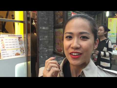 Beijing | Eat My World | Food Network Asia