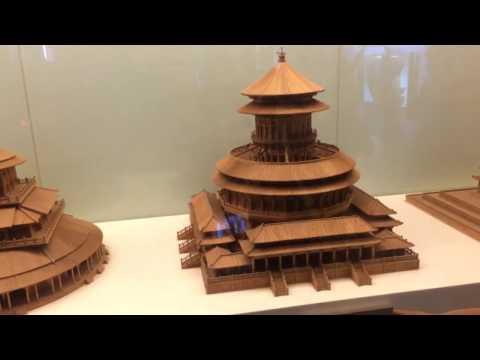 Temple of Heaven (Tian Tan) - Beijing - China (2)