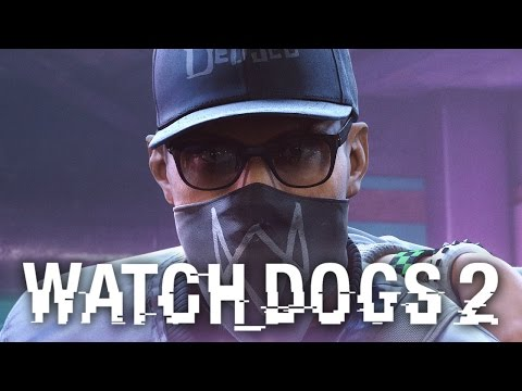 Watch Dogs 2  1.14 Patch, New Bratva Bag Item, & down Gameplay!