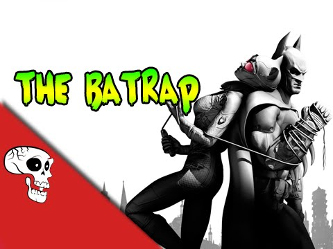 Batman Arkham City Rap by JT Music -