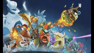 Egg Heroes Saga - Android Gameplay