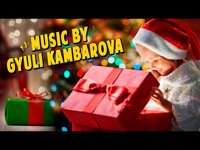 🎄⛄ Christmas Recital | Louisville Academy of Music | Gyuli Kambarova |  Film Journal  christmas 2020
