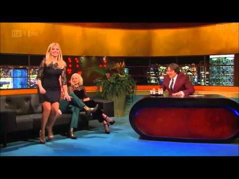 Celebrity Juice Interview On The Jonathan Ross Show