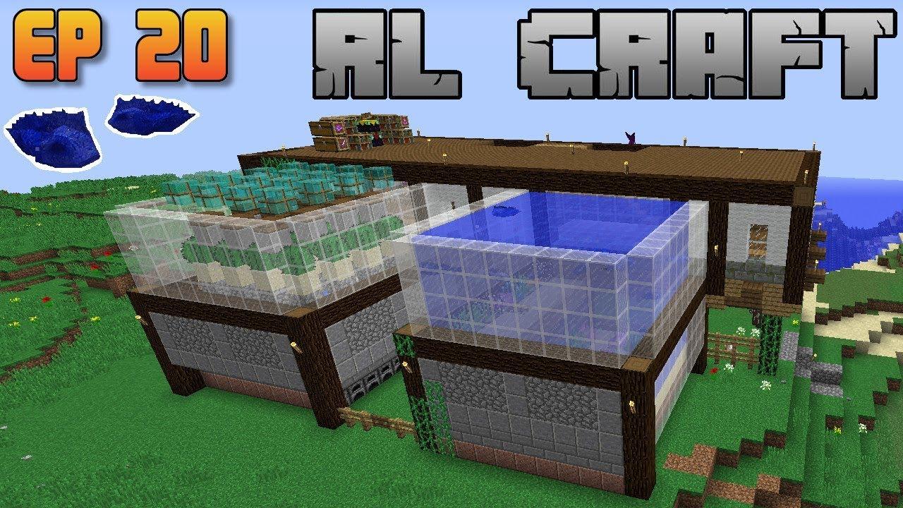 Rlcraft Xp Farm Best Xp Farming Methods Rlcraft By Lord Angrim