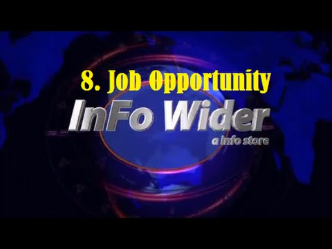 RusSeries 8: Job Opportunity in Russia for students