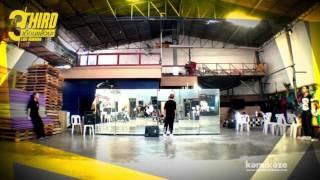 [Official MV] love warning-third Kamikaze