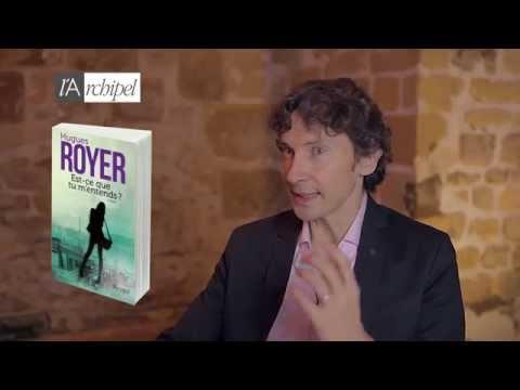 Vidéo de Hugues Royer