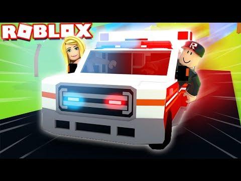 OTWIERAMY SZPITAL W ROBLOX!!! (Roblox Hospital Tycoon) - Vito i Bella