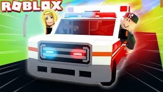 YOU WANT to OPEN the HOSPITAL in ROBLOX! (Roblox Hospital Tycoon)-Vito and Bella