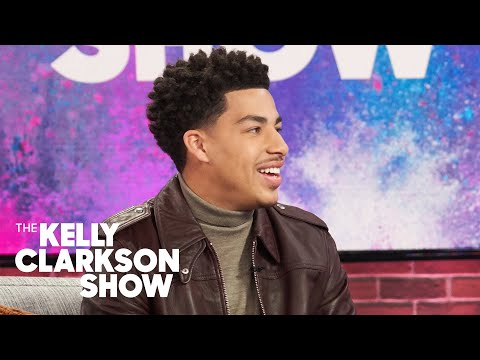 Marcus Scribner Overcame Fear Of Driving At 20 Years Old