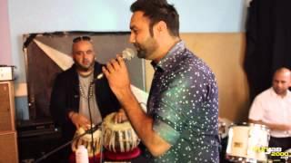 Lakhwinder Wadali Rehearsal for UK Tour