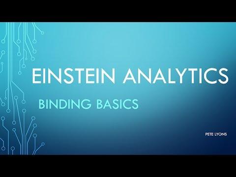 Binding Basics 1:  Dynamic Group Toggle