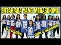 ENTAH APA YANG MERASUKIMU - GOYANG SALAH APA - DJ GAGAK - GIRLS DANCE