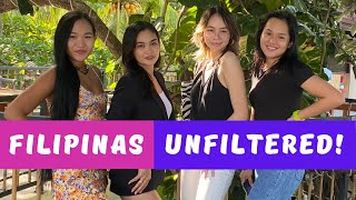 WHAT DO FILIPINAS REALLY WANT?  / Philippines Dating Tips