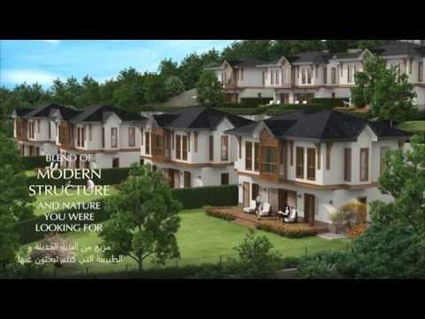 Konjic Mansions - Bosnia and Herzegovina